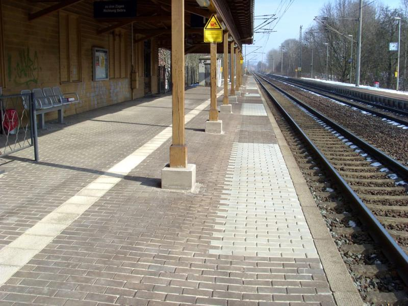 VST Eisenach West